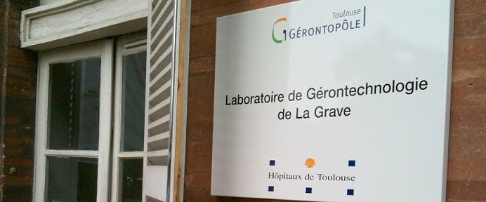 photo labo gerontechnologie